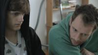 Super Game Jam - Episode 1 Frame 2