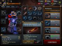 Warhammer 40k Carnage - Screenshots (2)