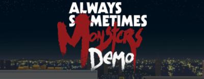 ASM Demo - Key Art
