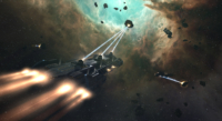 EVE Online - Mining