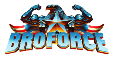 Broforce Logo (1)