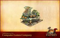 Games_Company_Building
