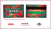 Hotline Miami 2 - Phone Card