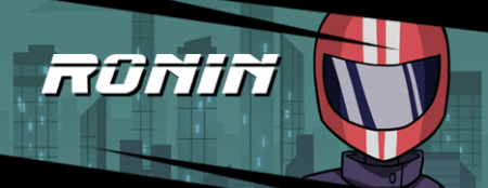 RONIN - Key Art 1