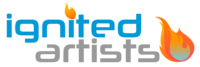 Ignited Artists Logo