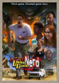 AVGN_Poster