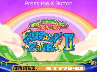 Fantasy Zone II Screenshot (32)