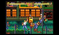 Streets of Rage 2 Screenshot (1)