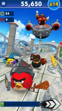 Sonic Dash - Epic - Screenshot 03