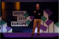 Unite Europe - John Riccitiello