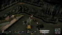 Deadline-Caves-Pincer_Attack_On_Spitter