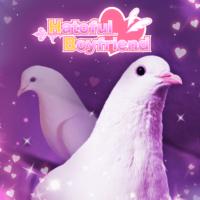 Hatoful Boyfriend - Key Art 2