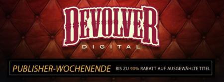 Devolver Publisher Weekend Header DE
