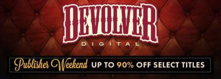 Devolver Publisher Weekend Header EN