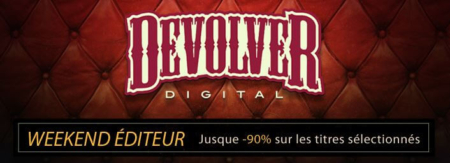 Devolver Publisher Weekend Header FR