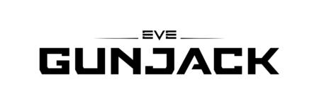 EVE_Gunjack_Logo_Black_On_White