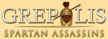 Header Grepolis Spartan Assassins