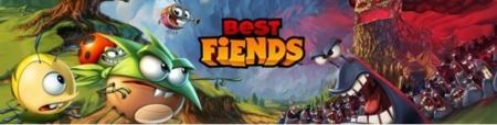 Best friends header