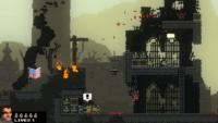 Broforce - Launch Screen 2