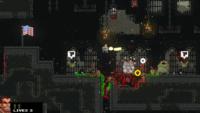 Broforce - Launch Screen 3