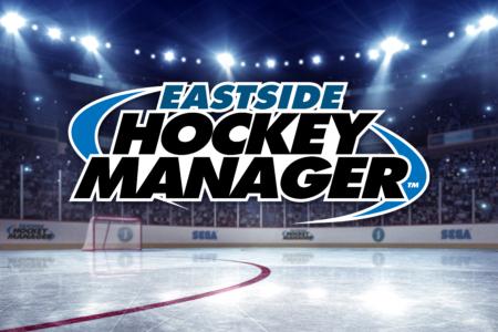 Eastside Hockey Manager key art