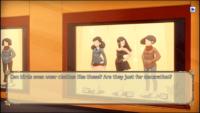 Hatoful Boyfriend HB - Screen 10