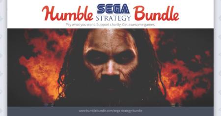 SEGA Strategy Social Media Image