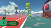 Selfie Tennis - Screen 3