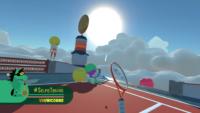 Selfie Tennis - Screen 4