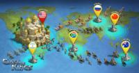 Globally Massively Multiplayer Online showcase