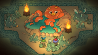 The Swords of Ditto - Screen 3