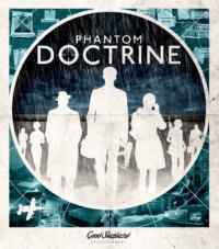 Phantom Doctrine Teaser