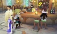 Guild - Renzo at Bar