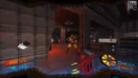 STRAFE_Millennium Edition - Pyro Enemy