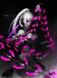 Mabinogi Chain Slash Update Key Art