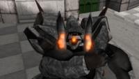 Metal Wolf Chaos - Screen 2