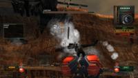 Metal Wolf Chaos - Screen 4