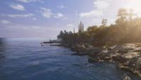 SCUM - Shoreline