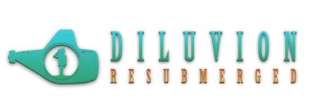 Diluvion Resubmerged Logo