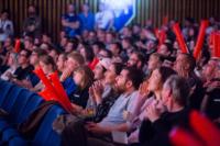 Summeoners War Championship Europa at the Cinema International on September 23, 2018 in Berlin