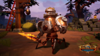 TorchlightFrontiers_RelicWeapons_FlamingDestroyer