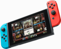 Nintendo Switch Screen 1