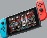 Nintendo Switch Screen 2