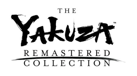 Yakuza Collection Logo