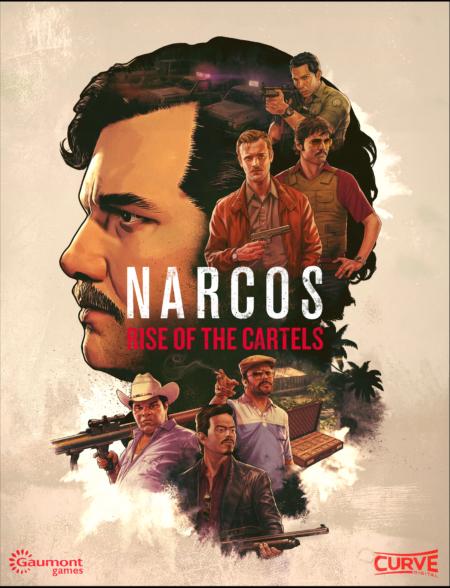 Narcos_ Rise of the Cartels - Key Art #1