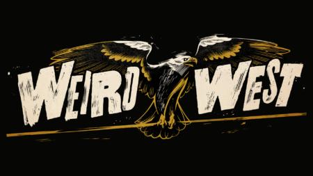 Weird West - Key Art